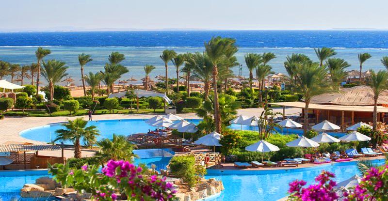 Amwaj Oyoun Resort & Spa - Sharm El Sheikh