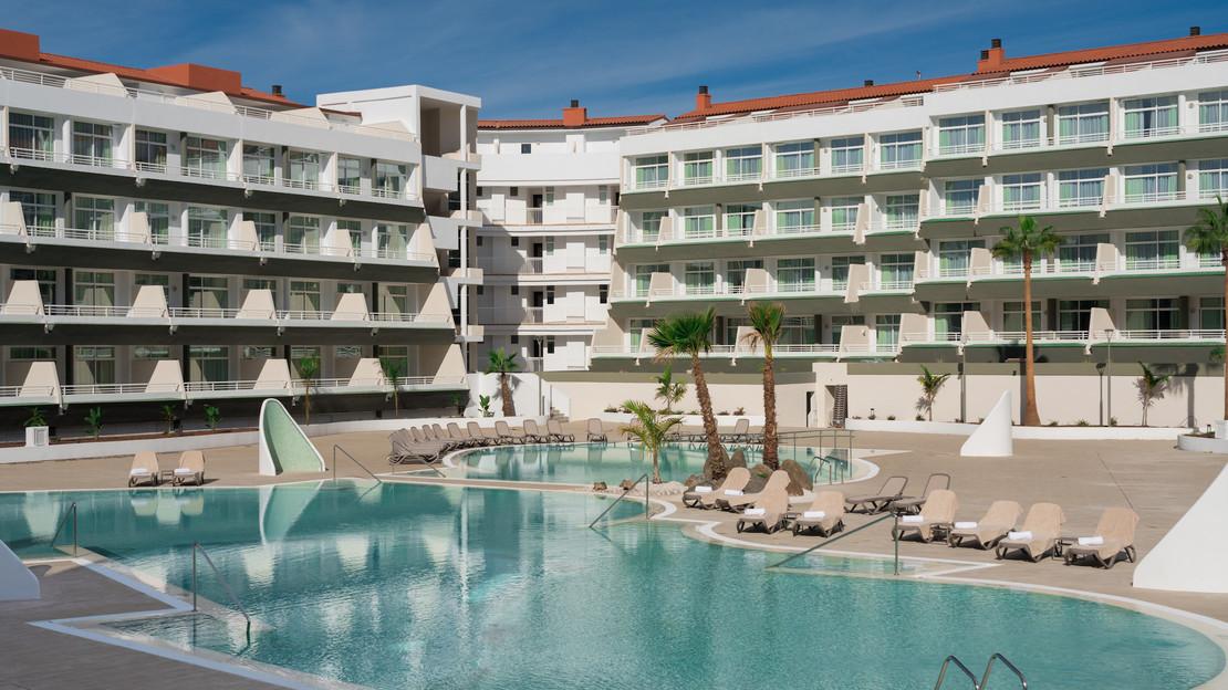 Gara Suites Golf & Spa - Tenerife