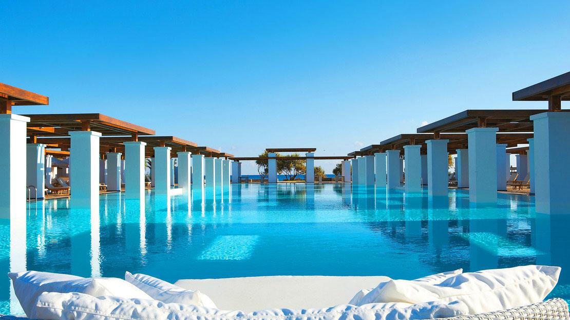 Amirandes Grecotel Boutique Resort - Crete