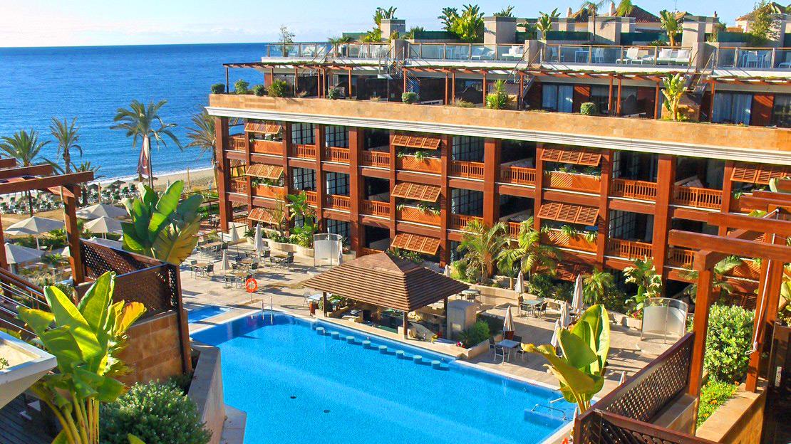 Gran Hotel Guadalpin Banus - Costa Del Sol