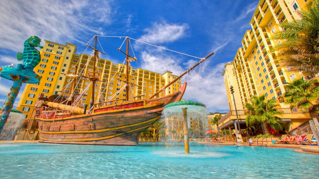 Lake Buena Vista Resort Village & Spa - Orlando