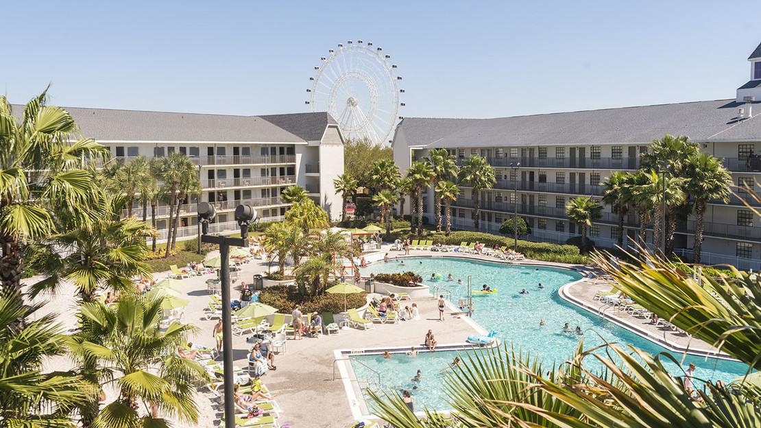 Avanti International Resort - Orlando