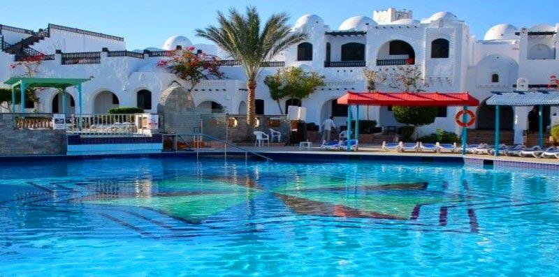 Arabella Azur Resort - Hurghada