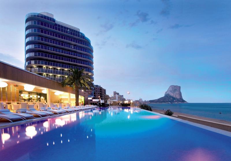Gran Hotel Sol Y Mar - Calpe