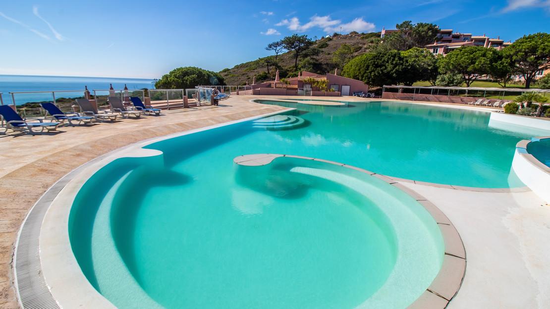 Porto Dona Maria Golf and Resort - Algarve