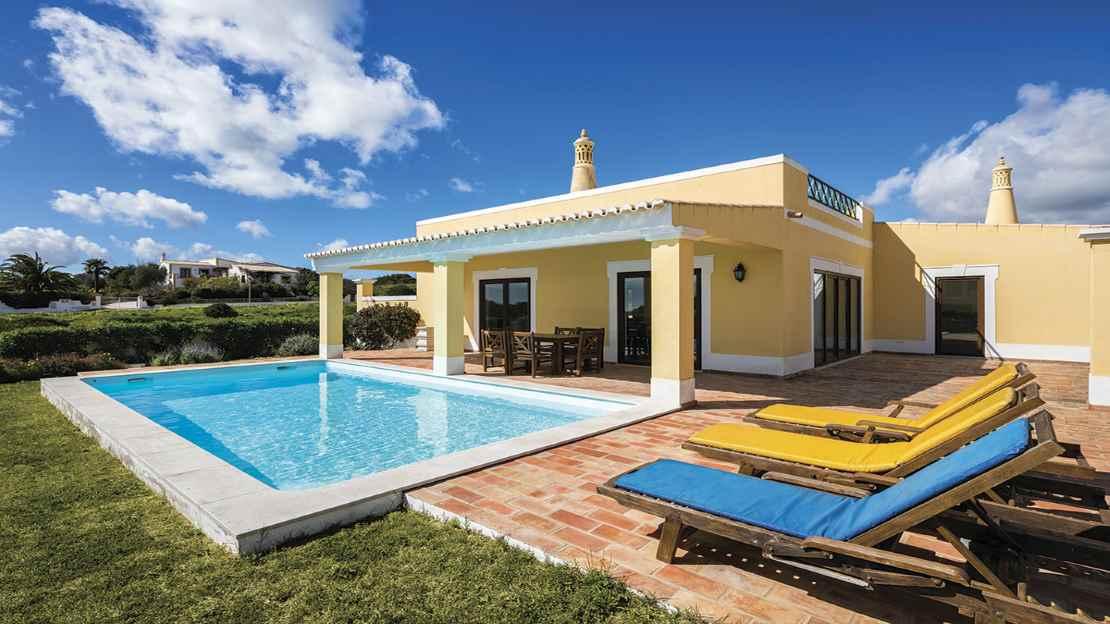 Atlantic Villa