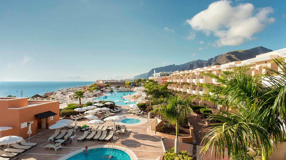 Landmar Hotel Costa los Gigantes - Tenerife