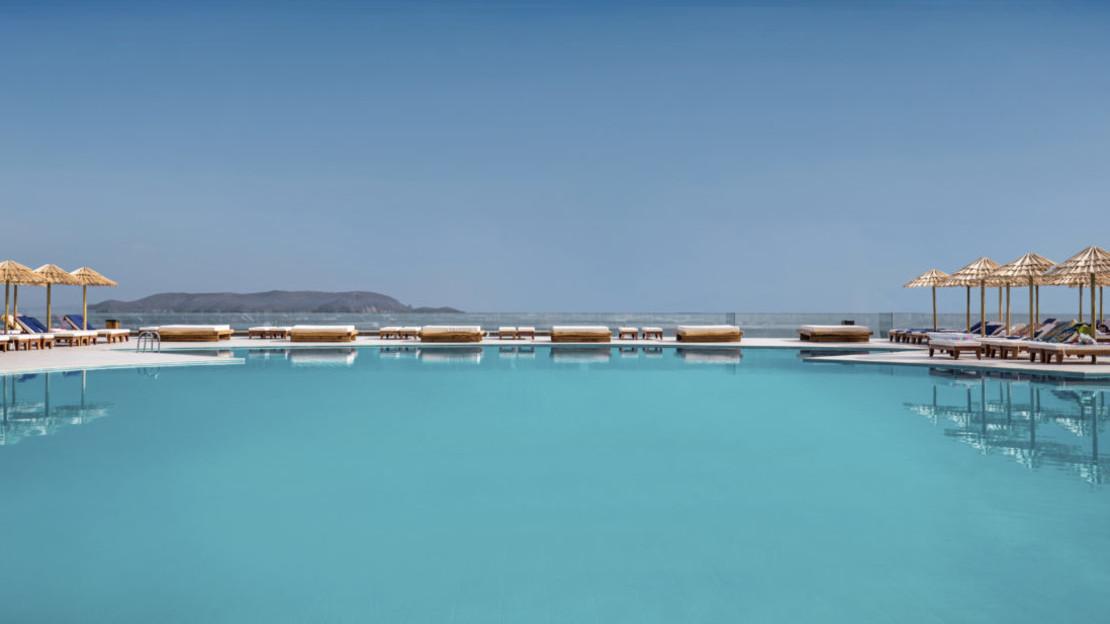 Mitsis Rinela Beach Resort & Spa - Crete