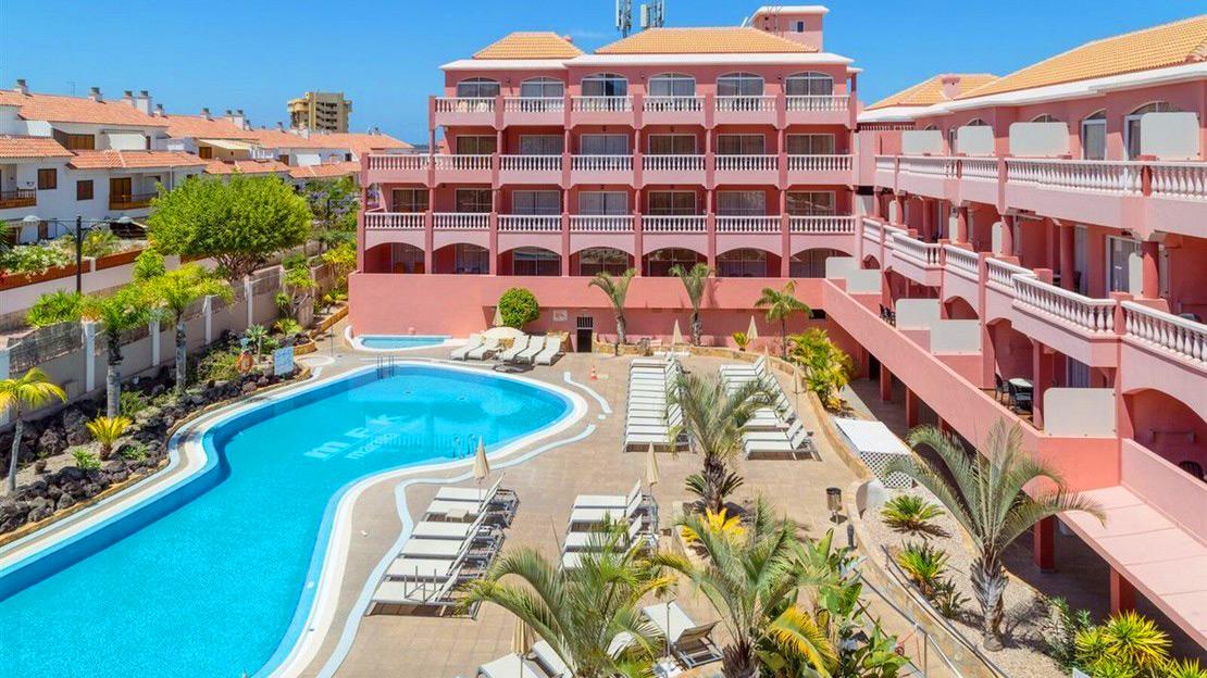 Marola Park Apartments - Tenerife