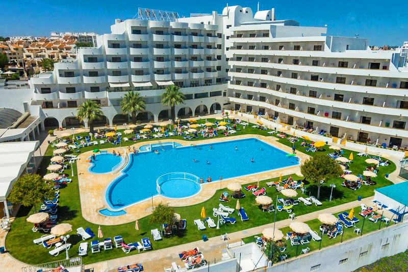Hotel Brisa Sol - Algarve
