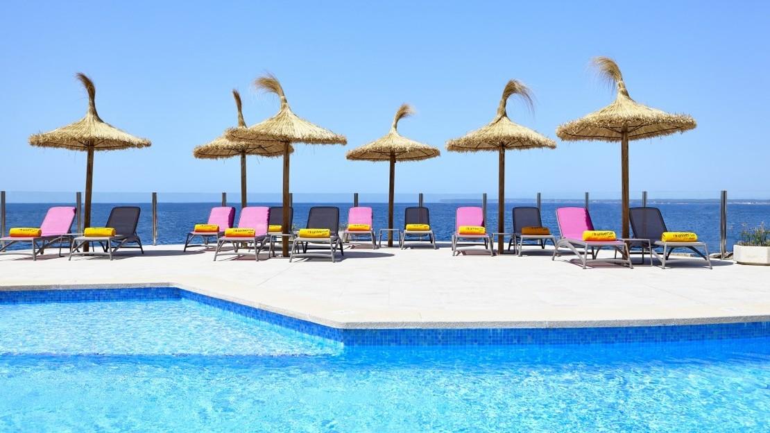 Universal Hotel Cabo Blanco - Majorca