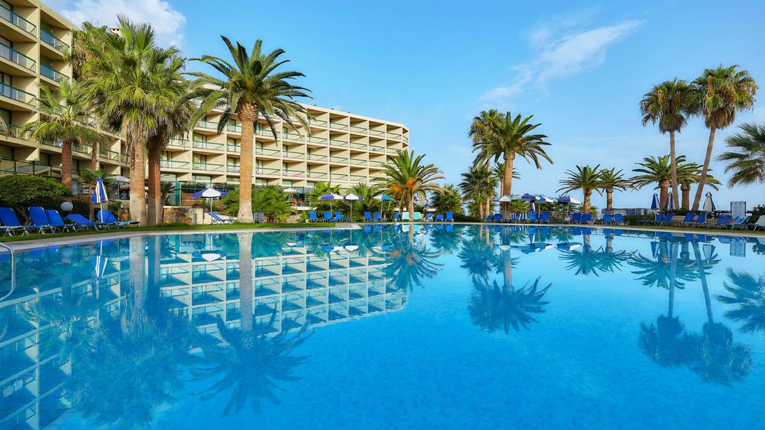 Sirens Hotels Beach & Village - Crete