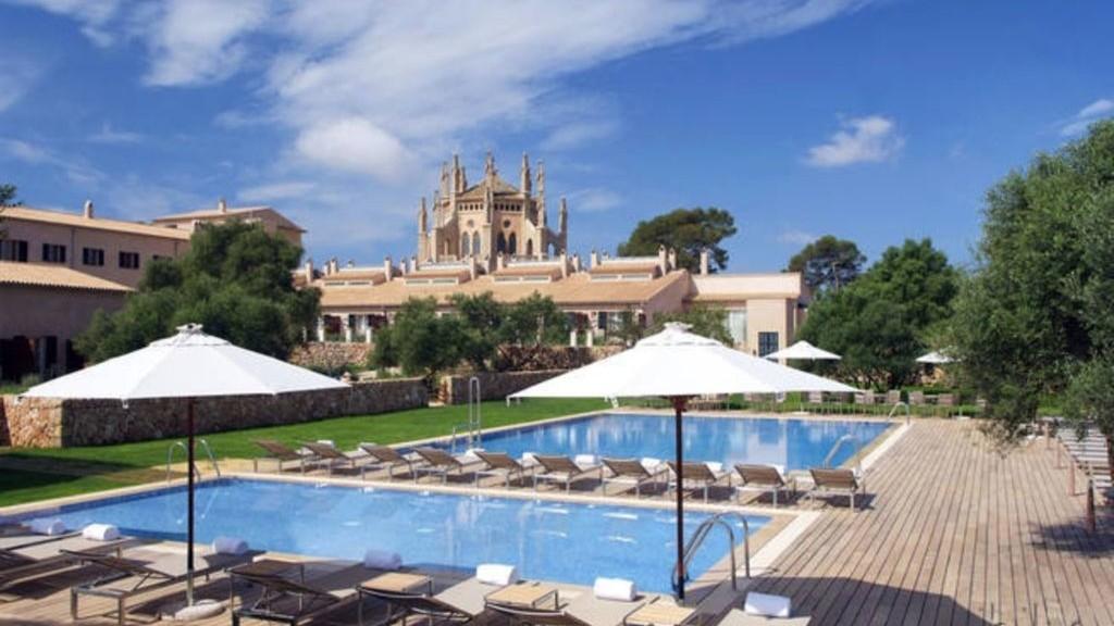 Zoëtry Mallorca Wellness & Spa - Majorca
