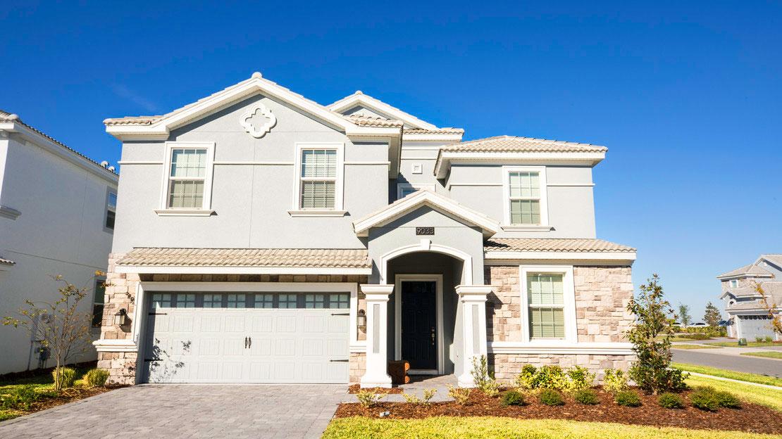 Champions Gate Resort Homes - Orlando