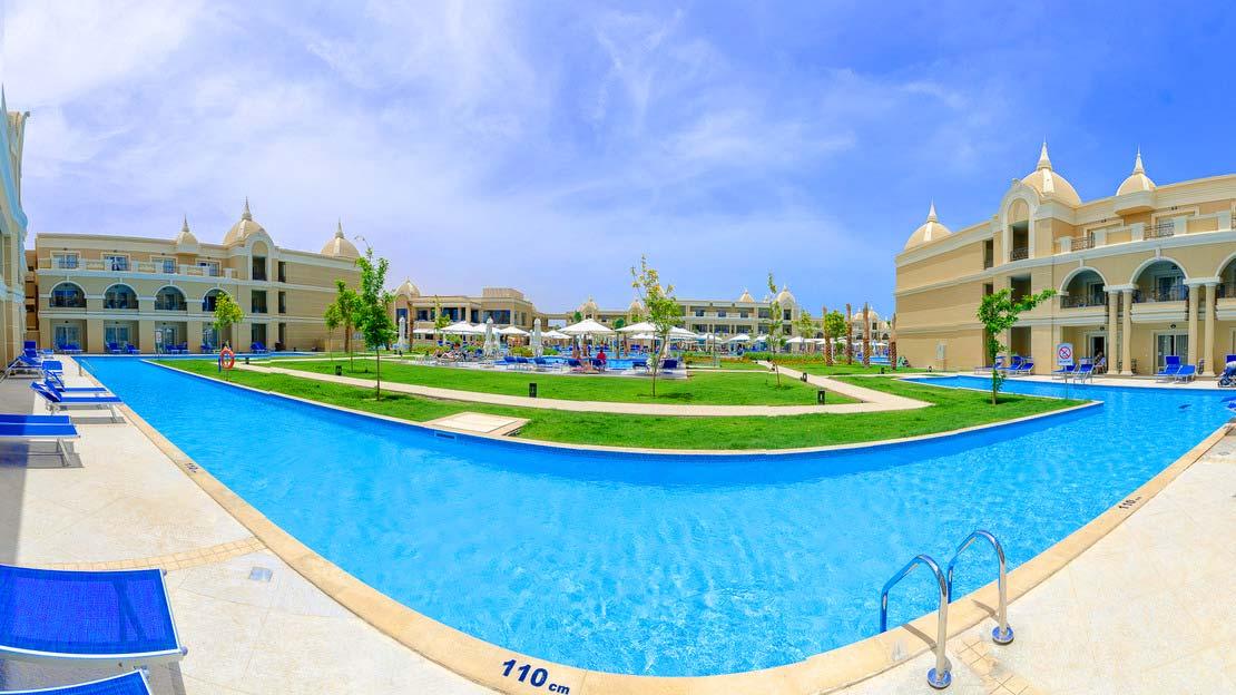 Titanic Royal - Hurghada