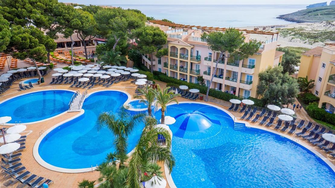 Zafiro Cala Mesquida Hotel - Majorca