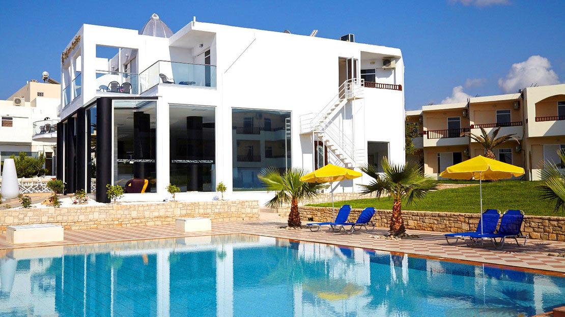 Rethymno Residence - Crete