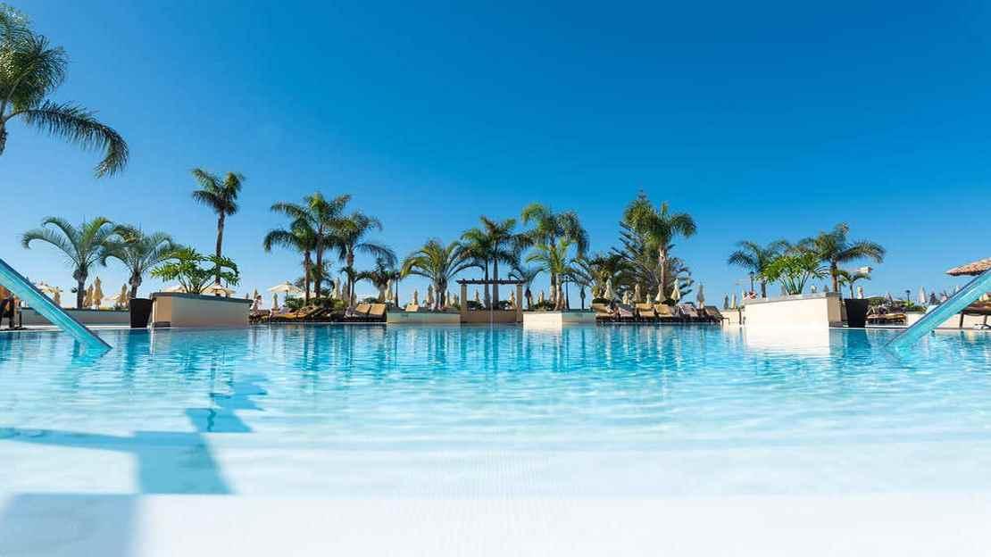 Gran Costa Adeje Hotel