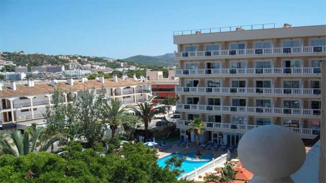 Bahia del Sol Hotel - Majorca