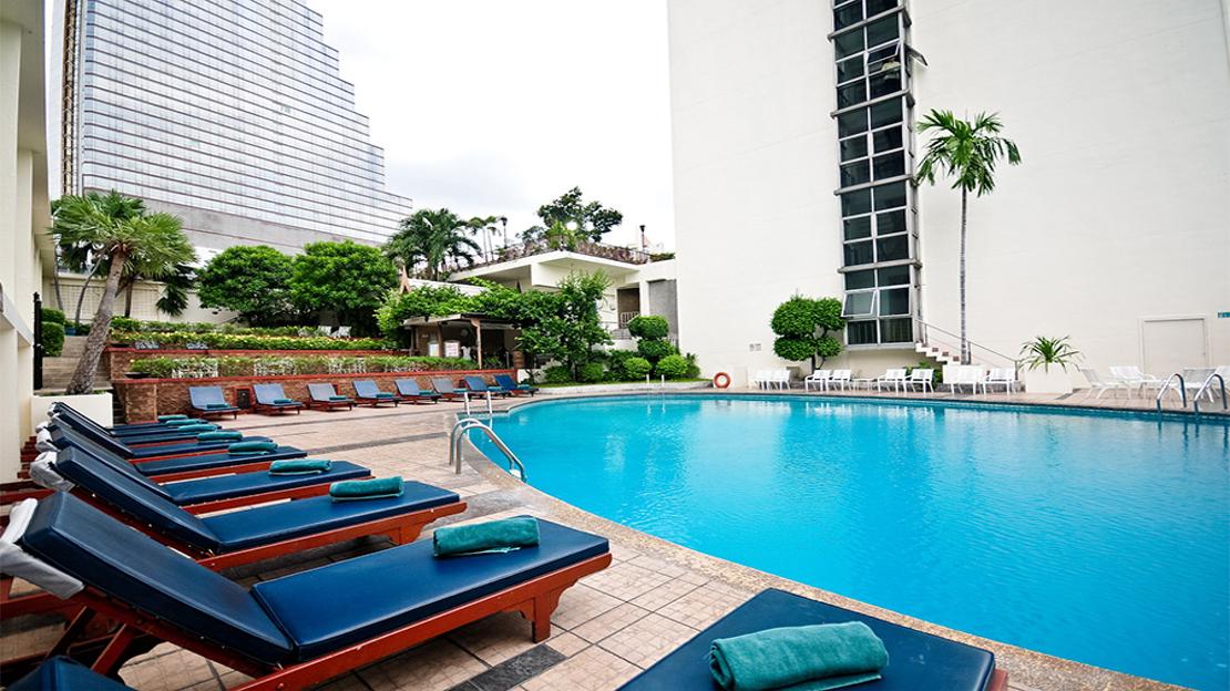 Narai Hotel - Bangkok