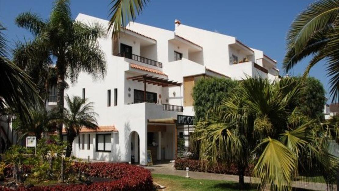 H.G Cristian Sur Apartments