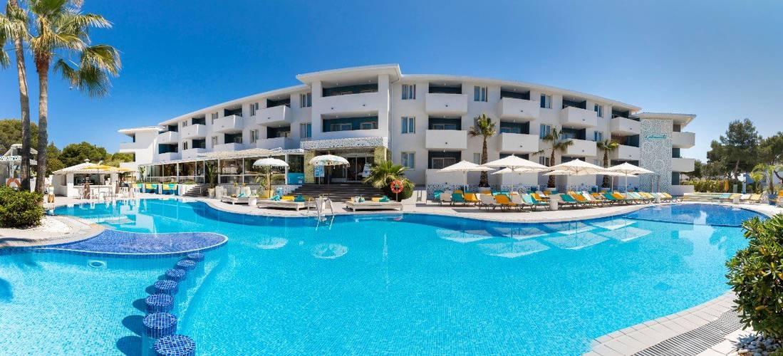 Sotavento Apartments - Majorca