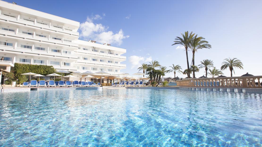 Condesa de la Bahia Hotel - Majorca