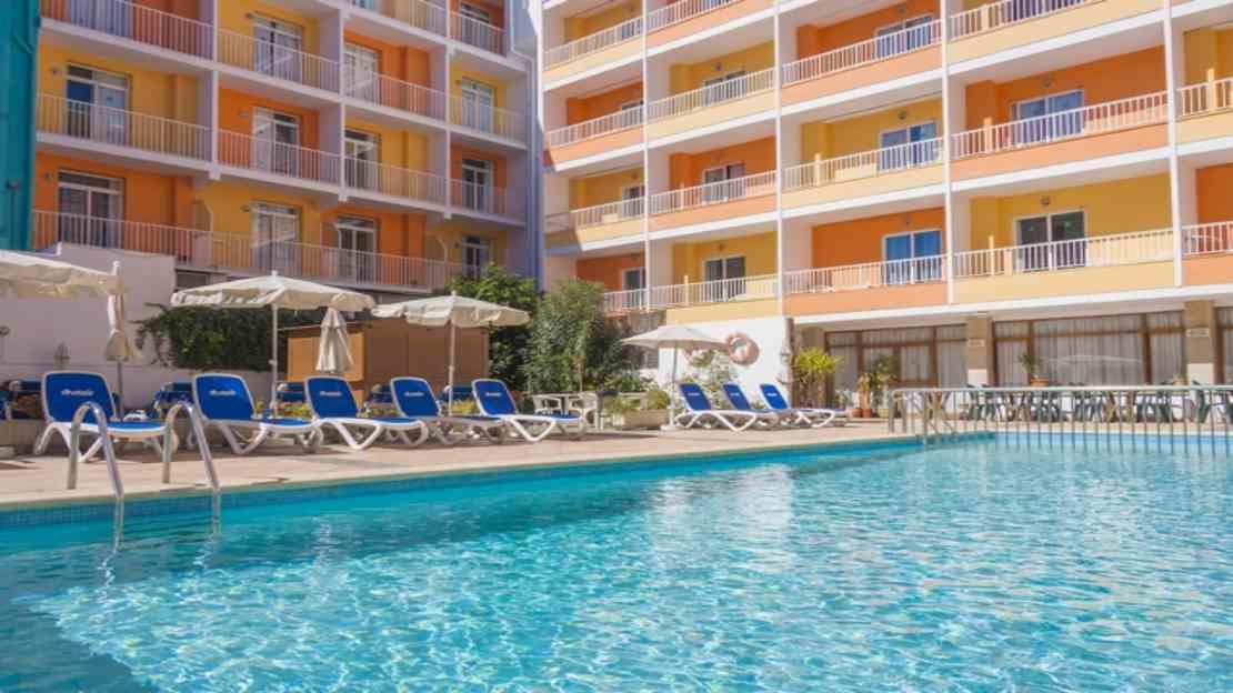 Ilusion Calma Hotel - Majorca