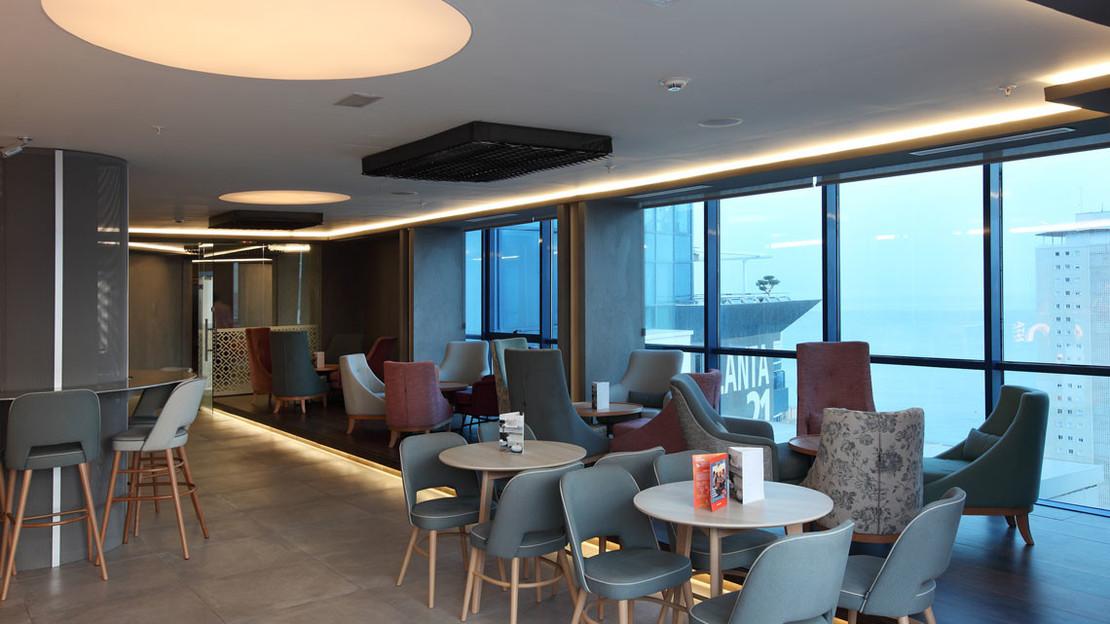 Hotel Madeira Centro - Benidorm