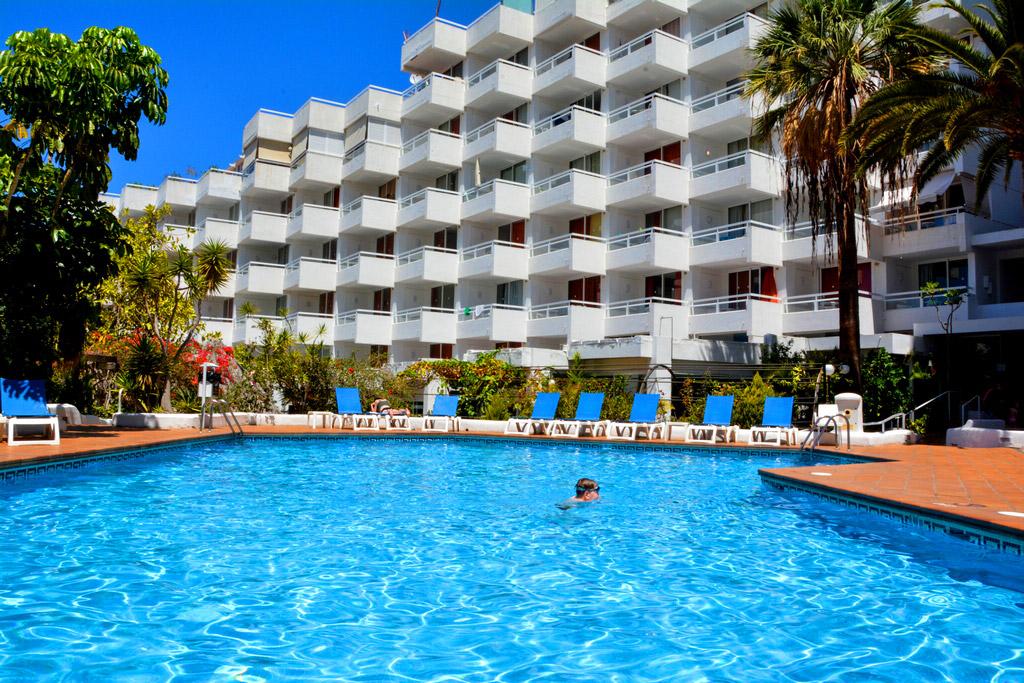 Ponderosa Apart Hotel - Costa Adeje, Tenerife