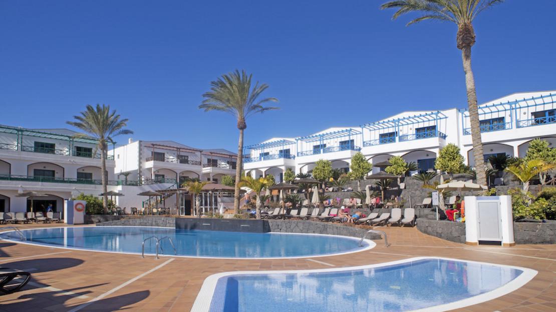 Hotel THe Mirador Papagayo - Lanzarote