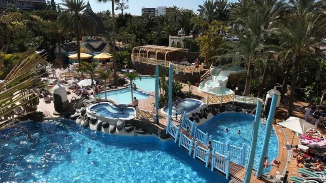 IFA Buenaventura Hotel - Gran Canaria