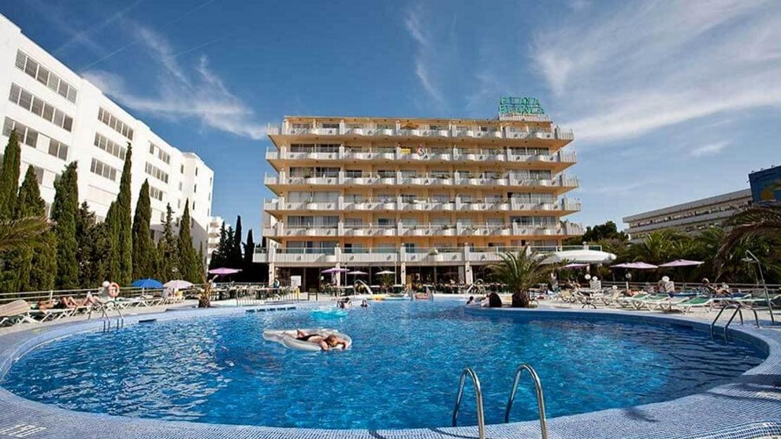Playa Blanca Hotel - Majorca