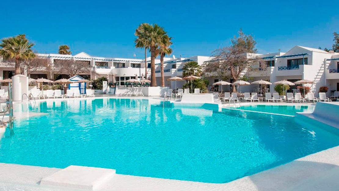 Relaxia Olivina Hotel in Puerto del Carmen - Lanzarote