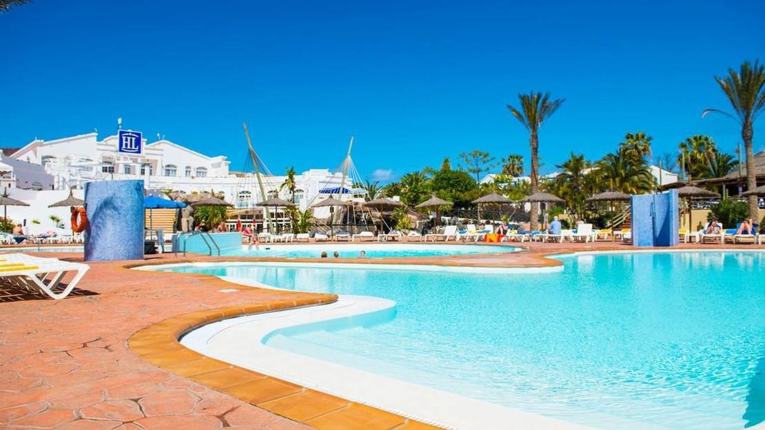 Hotel HL Paradise Island - Lanzarote