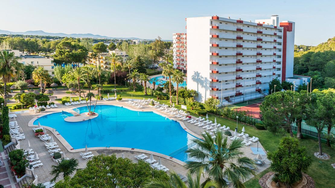Siesta I Apartments - Majorca