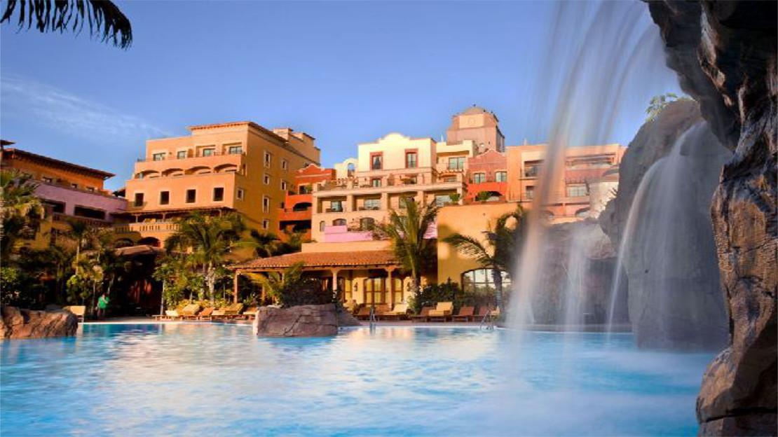 Europe Villa Cortes - Tenerife