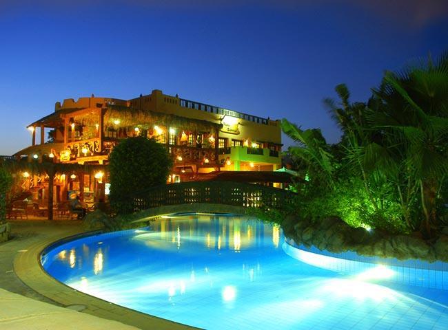 Delta Sharm Resort - Sharm El Sheikh