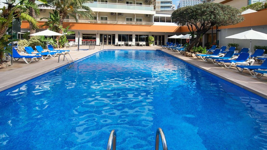 Hotel Benidorm Plaza - Benidorm