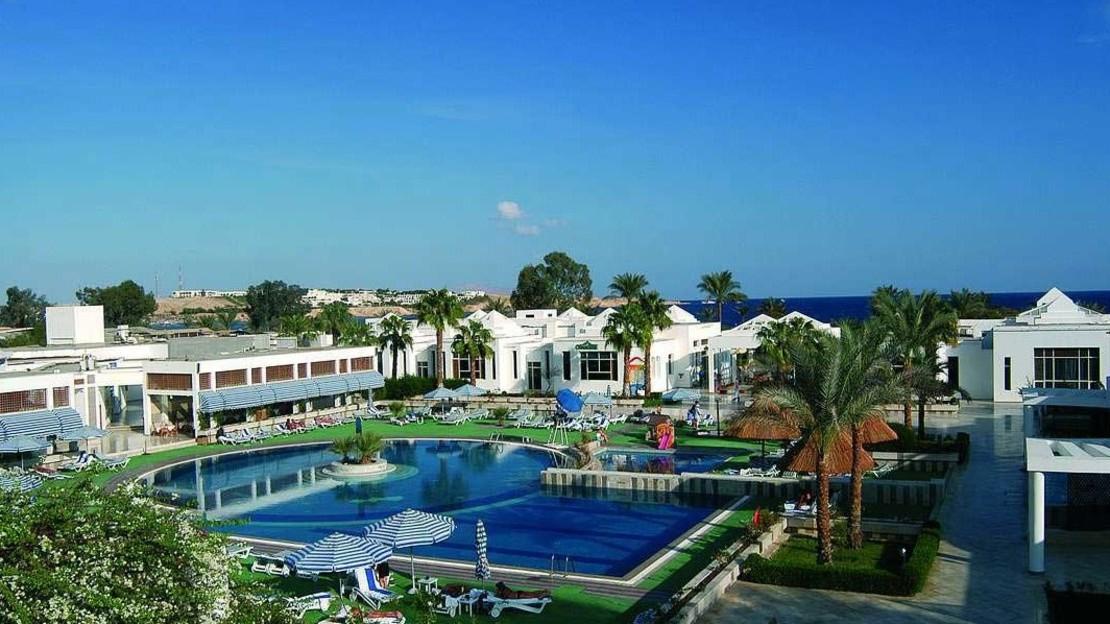 Maritim Jolie Ville Resort & Casino Sharm El Sheikh - Egypt