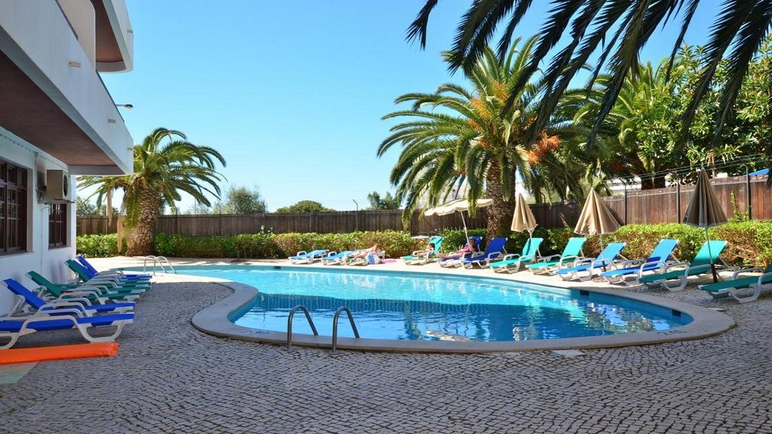 Apartments Mirachoro II Hotel - Algarve