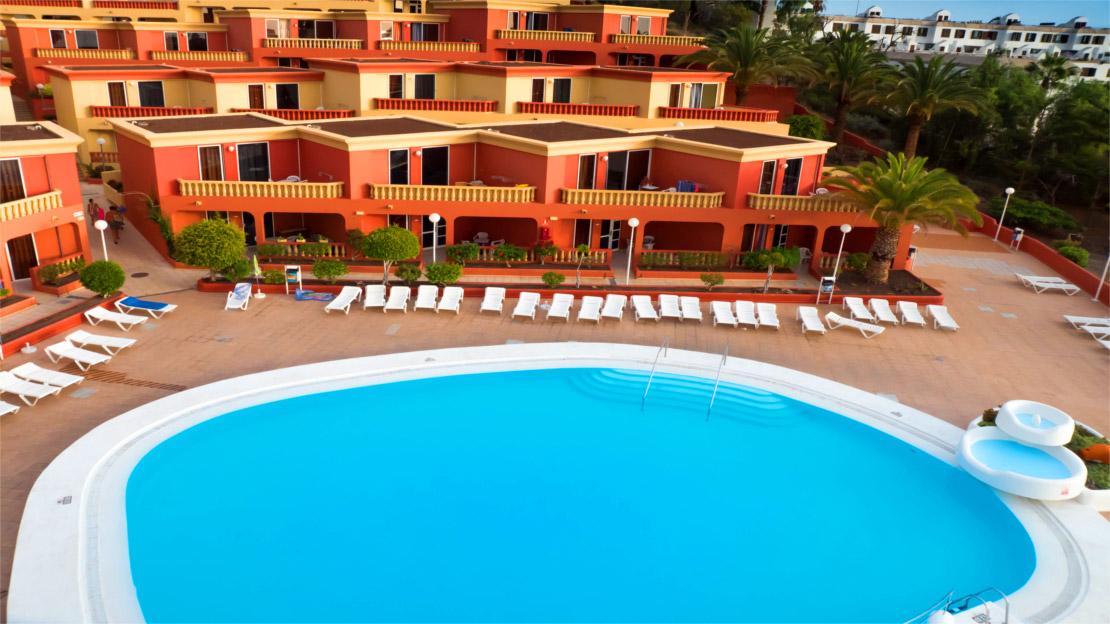 Laguna Park 2 Apartments - Costa Adeje, Tenerife