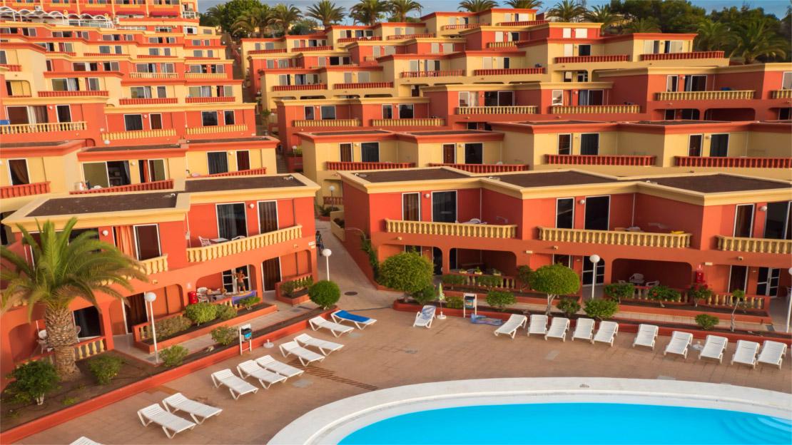 Laguna Park 2 Apartments, Tenerife Holidays 2020/2021