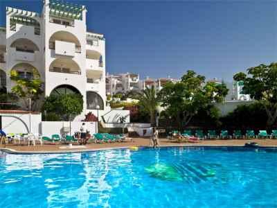 Canaries Tenerife Hotel Club Palia Don Pedro
