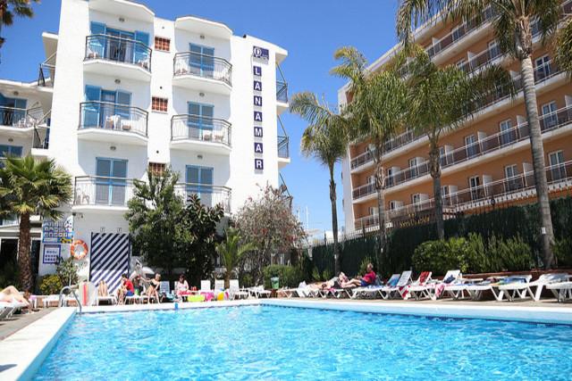 H.Top Planamar Hotel - Costa Brava