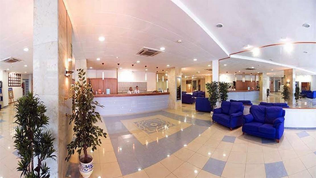 Piscis Park Hotel - San Antonio, Ibiza