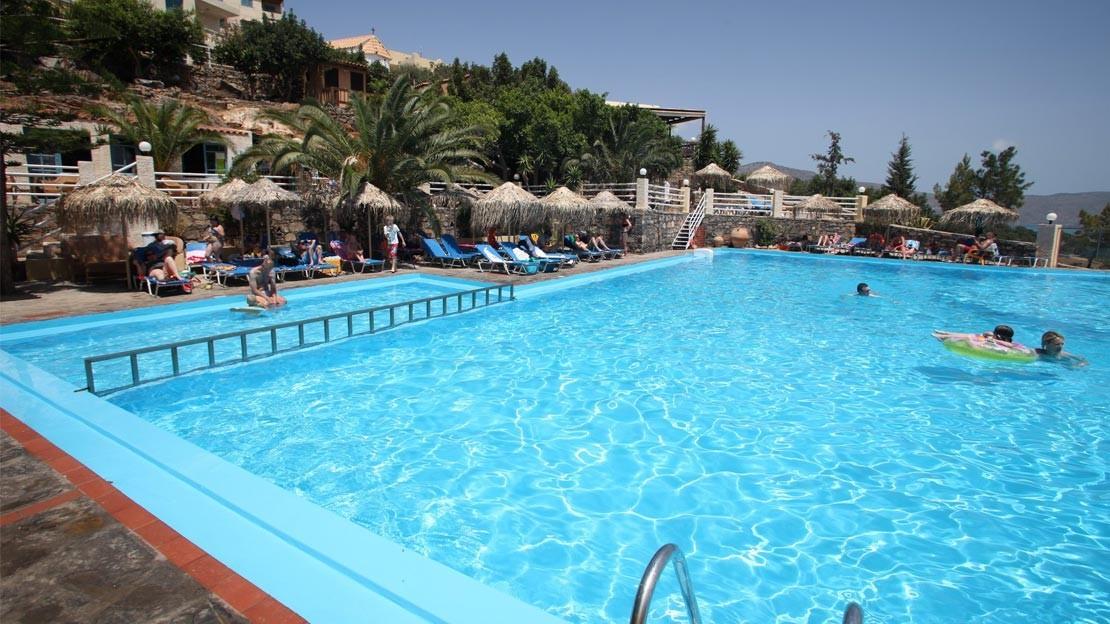 Elounda Residence - Elounda, Crete