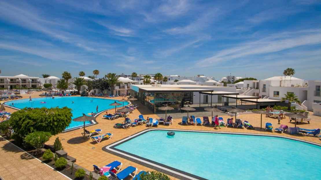 Floresta Hotel - Lanzarote