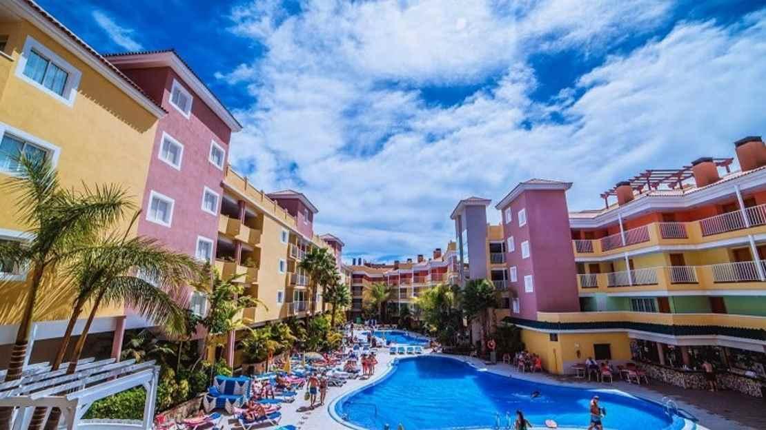 Hotel Costa Caleta - Fuerteventura