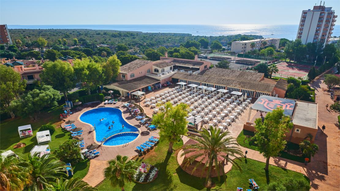 HYB Eurocalas - Majorca